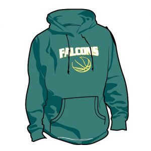 Falcons Hoody