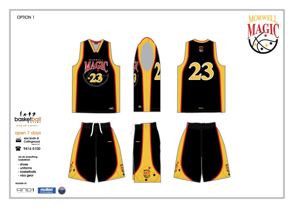 Morwell Magic Uniform_28FEB11