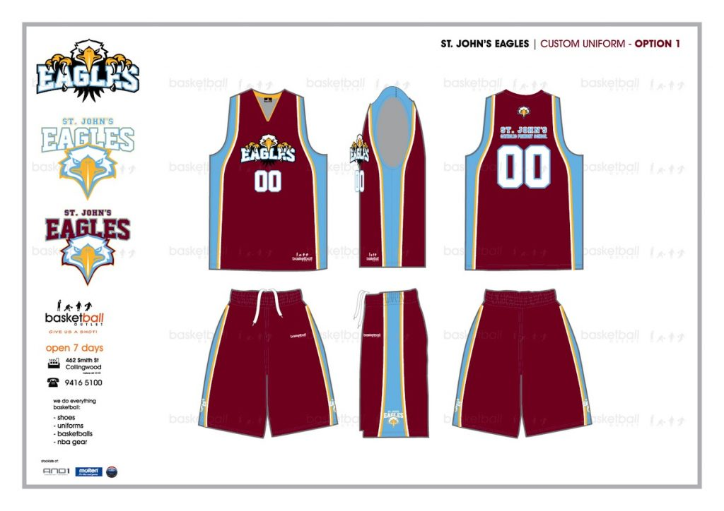 Traralgon T-Birds Uni 2011 (MAROON)_06MAY2011